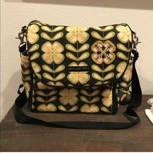 Petunia pickle diaper bag! Backpack